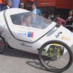 La Ruta Solar busca impulsar una industria de vehículos eléctricos en el país