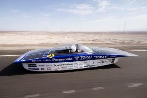 La competencia de vehículos solares de Latinoamérica realizará su cuarta versión en 2016