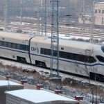 Saft Baterías ayuda a Bombardier Sifang Transportation en los trenes de alta velocidad de China
