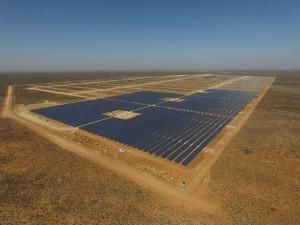 Enertis participa como ingeniería en el mayor proyecto de Sonnedix en Sudáfrica