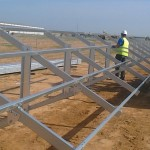 La Generación kWh de Som Energia comienza la instalación de 8.666 placas solares de autoconsumo colectivo en Sevilla