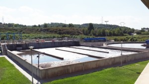 DAM participa en un proyecto que permitirá un ahorro energético del 40% en las estaciones depuradoras