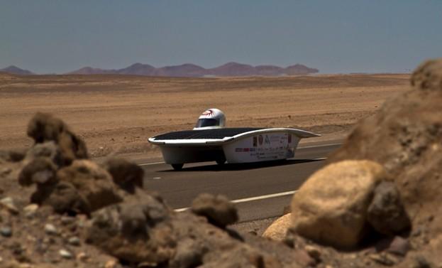 21 innovadores de todo el mundo competirán en el desierto de Atacama