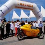 En Iquique comenzará Carrera Solar Atacama 2016