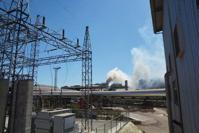 Caña de azúcar: fuente de energía sostenible en El Salvador by Contra Punto Diario Digital