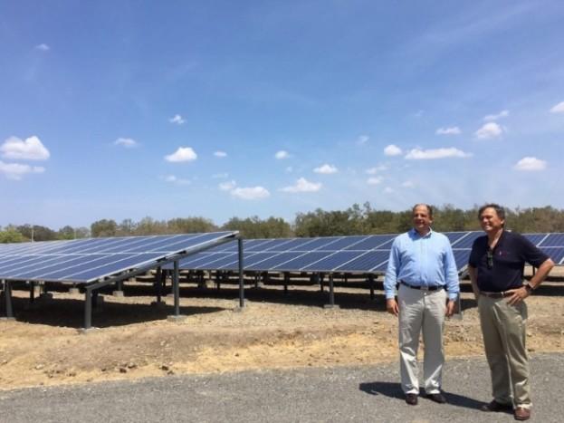 Jinko suministra módulos a Sibo Energy para su proyecto de energía 100 % solar con Ad Astra Rocket Company, Costa Rica