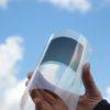 Científicos europeos presentan nuevas células solares orgánicas que mejoran la eficiencia energética de los edificios