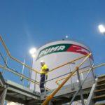 Puma Energy adquiere la terminal BP en Irlanda del Norte