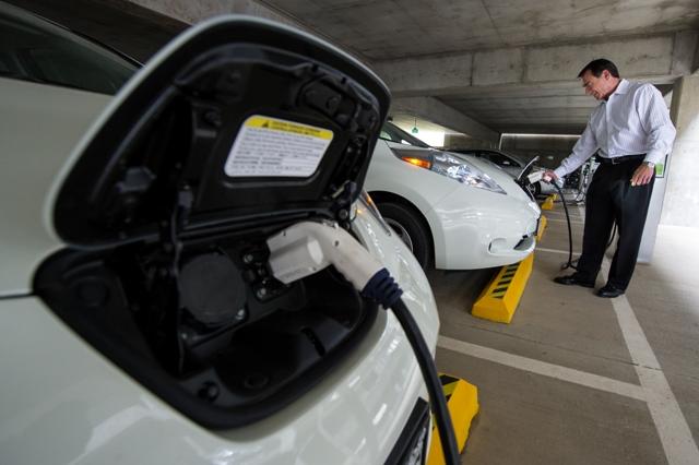 El Instituto Europeo del Cobre apuesta por la movilidad eléctrica como medio de transporte para una smart city más sostenible