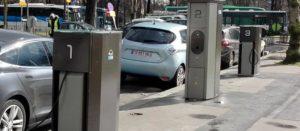 Gama de equipos de recarga eléctrica Pulse by Lafon, la solución más completa válida para todos los vehículos eléctricos