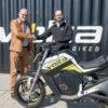 Segway España apuesta por el sector de la moto eléctrica