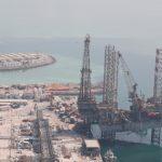CEPSA pone en producción un nuevo yacimietno de crudo en Abu Dabi