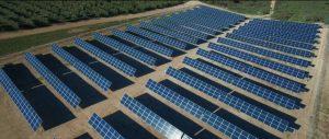POWEN construye para CASAS DE HUALDO una de las mayores plantas de bombeo solar para regadío de España