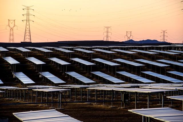FRV se adjudica su primer proyecto solar de 55 MW en Armenia