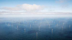 ABB consigue un pedido de 150 millones de dólares para conectar el mayor parque eólico marino del mundo a la red eléctrica