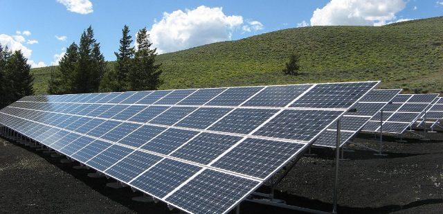 Grenergy cierra con Sonnedix la construcción de dos nuevas plantas solares (PMGD) en Chile