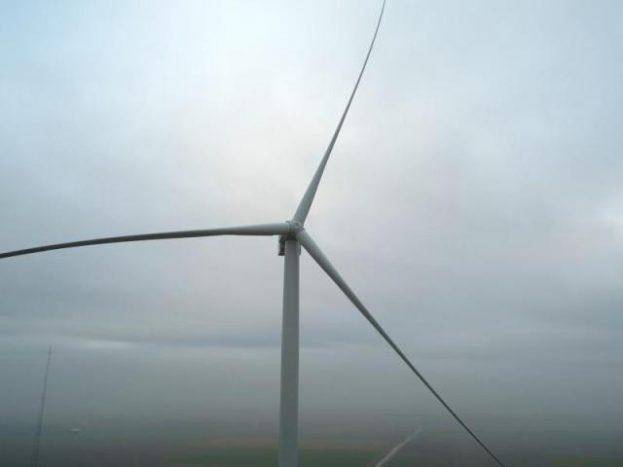 GE pone en funcionamiento el prototipo de su mayor aerogenerador onshore en Países Bajos