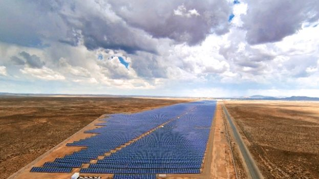 Mainstream obtiene aprobación ambiental para proyecto solar en Antofagasta