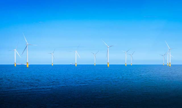 Prysmian asegura un proyecto de energía eólica marina de unos 200 millones de euros en EE. UU.