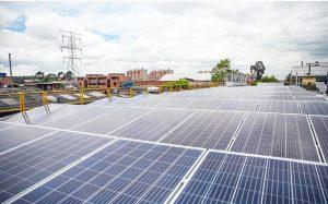 ABB Incorporará 1.182 paneles fotovoltáicos de ENEL-CODENSA en planta de producción en Pereira