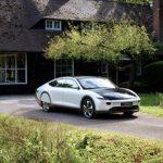 Lightyear presenta el primer coche solar del mundo de largo alcance