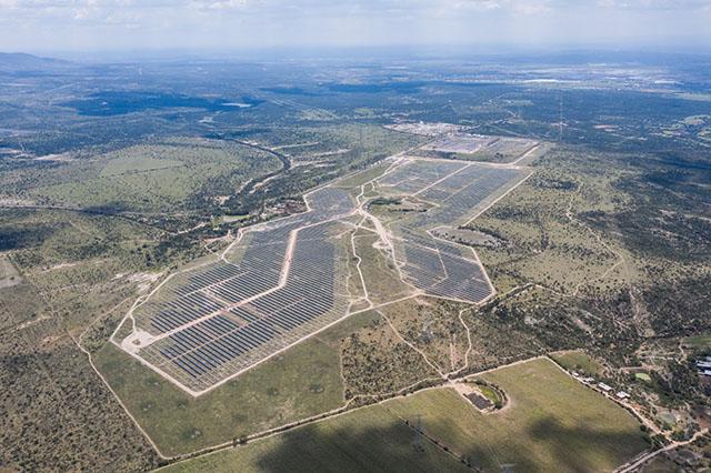 OPDEnergy firma dos financiaciones por valor de 86 millones de dólares con Sumitomo Mitsui para la construcción de dos plantas solares fotovoltaicas en México