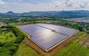Enertis participa como ingeniería en el proyecto Bósforo de 100MW en El Salvador que acaba de completar su última fase