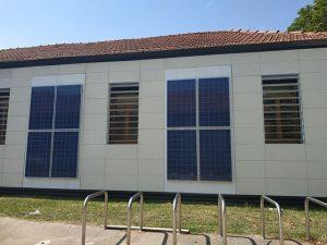Eurecat desarrolla una persiana inteligente y energéticamente eficiente