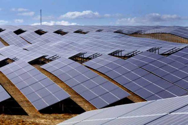 GCL-SI suministra módulos solares de 150 MW para el mayor proyecto solar de Europa