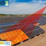 TSO optimiza y repotencia plantas solares con drones