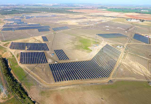 BayWa r.e. vende el parque fotovoltaico sin subvenciones de 50 MWp Don Rodrigo 2 en España a Talanx