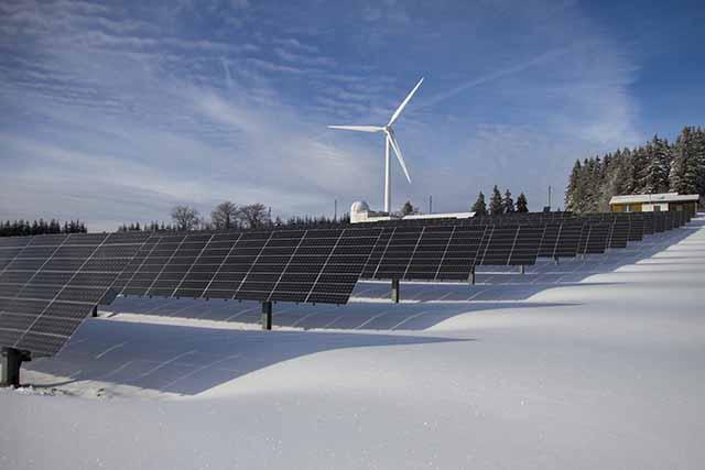 Tres tendencias para el sector de las energías renovables en 2020