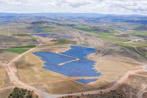 Opdenergy contrata a Eiffage Energía la ejecución de su planta fotovoltaica Montesol, ubicada en Teruel