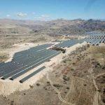Risen Energy suministra módulos FV de 5,2 MWDC a la granja solar Vayots Arev-1 en Armenia
