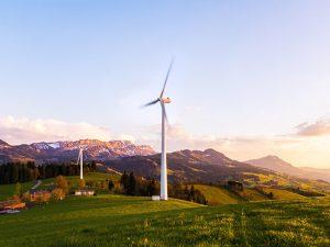 Las TIC preparan una respuesta al esperado auge del sector de las energías renovables