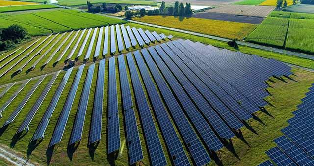 Amazon aumenta a 520 MW su capacidad renovable en España con un quinto proyecto en Castilla-La Mancha