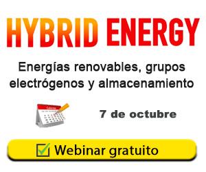 Webinar Hybrid Energy