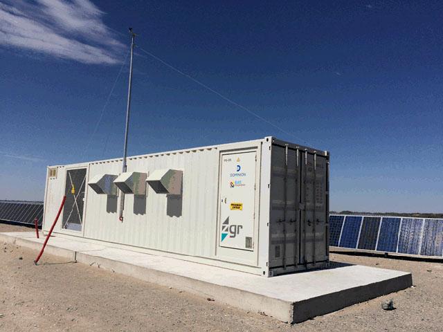 ZGR alcanzará 1 GW de potencia instalada en plantas fotovoltaicas en 2022