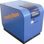 Aguidrovert Solar distribuye kit de refrigeración solar
