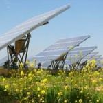 Grupo Heliosolar pone en marcha una planta solar fotovoltaica en Castejón