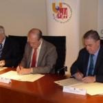 Grupo Enercoop instalará sistema solar fotovoltaico en la UMH