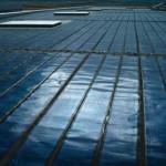Solarcentury incorpora paneles flexibles a instalación solar arquitectónica