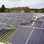 Placas fotovoltaicas para todo tipo de pendientes