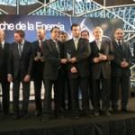ITE y AVAESEN premian la innovación, la trayectoria empresarial y la capacidad exportadora