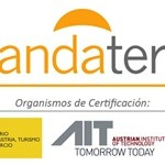 Andater obtiene la Certificación de su Sistema de Gestión de Calidad ISO 9001:2008
