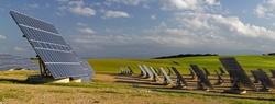 MECASOLAR instala 42 MW de seguidores solares en Italia en 2010