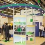 Sensus participa en la feria internacional Metering Europe 2010