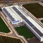 Grupo Profiltek amplía su planta fotovoltaica, la mayor de la Comunidad Valenciana en baja tensión