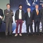 La Fundación ECOLEC celebra la 2da. Edición de los Premios Testigo Medioambiental