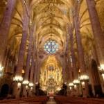 AENOR certifica la Gestión Energética de la Catedral de Mallorca
